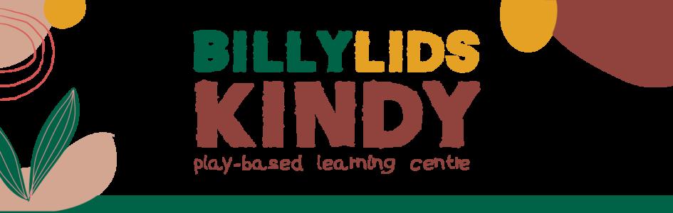 Billy Lids Kindy Home Slider